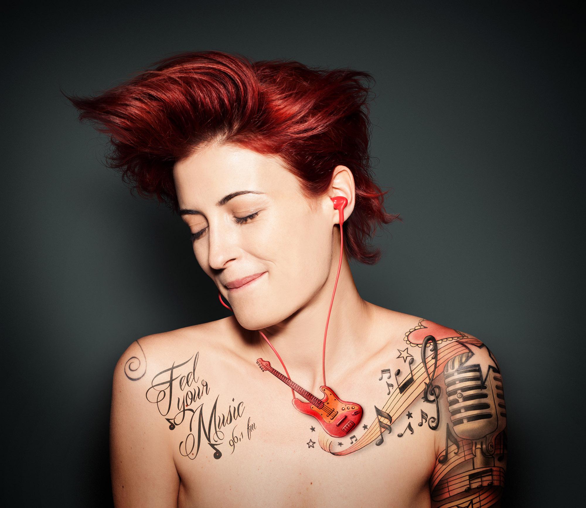 tatuaj Kiss FM 2 pentru site cu feel your music